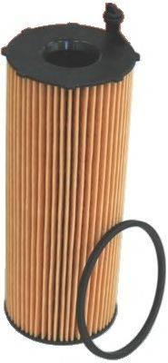 HOFFER 14100 Масляный фильтр