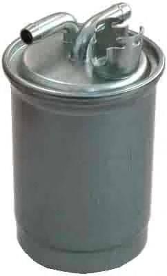 HOFFER 4804 Топливный фильтр