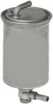 HOFFER 4821 Топливный фильтр