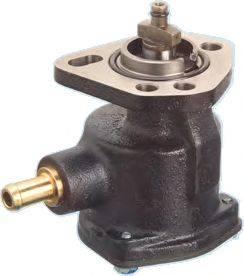 HOFFER 8091001 Вакуумный насос, тормозная система