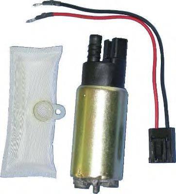 HOFFER 7506416 Топливный насос