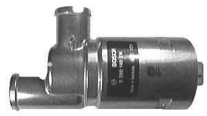 HOFFER 7515020 Поворотная заслонка, подвод воздуха