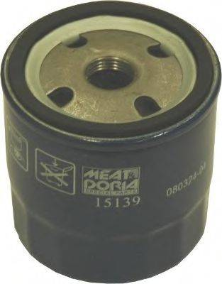 HOFFER 15139 Масляный фильтр