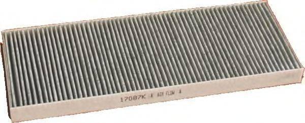 HOFFER 17087K Фильтр, воздух во внутренном пространстве