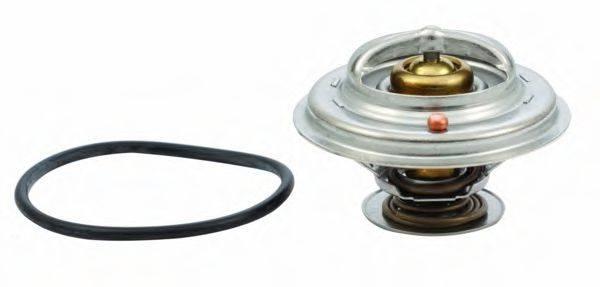 HOFFER 8192336 Термостат, охлаждающая жидкость