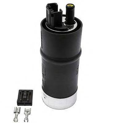 HOFFER 7506179 Топливный насос
