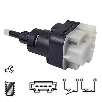 HOFFER 3500087 Выключатель фонаря сигнала торможения