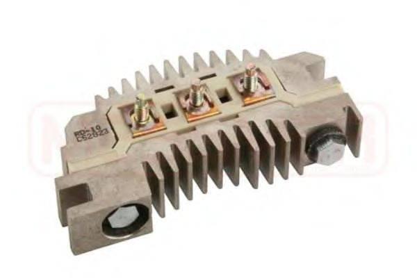 MESSMER 215136 Выпрямитель, генератор