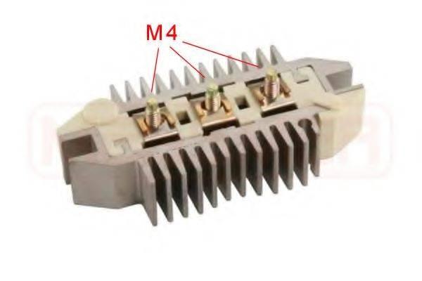 MESSMER 215138 Выпрямитель, генератор