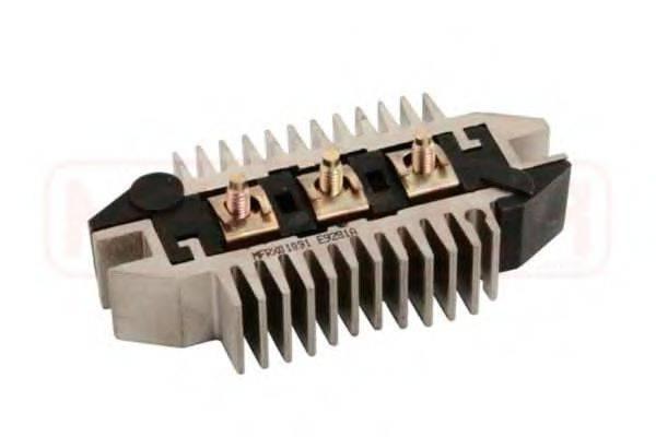 MESSMER 215139 Выпрямитель, генератор