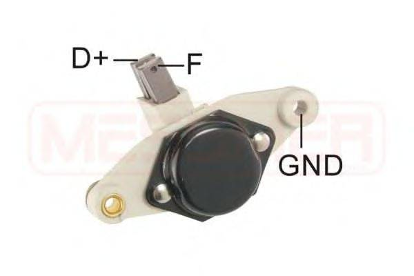 MESSMER 215259 Регулятор генератора