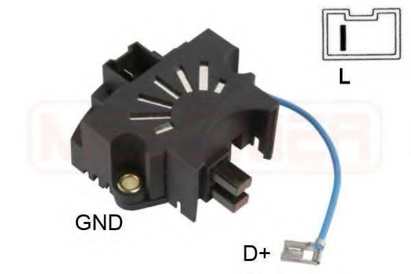 MESSMER 215730 Регулятор генератора