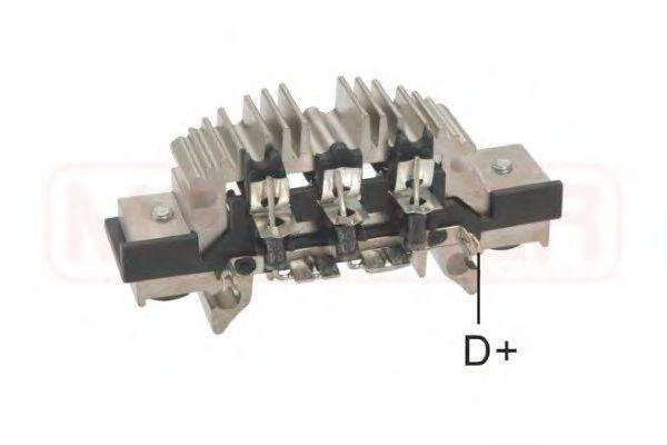MESSMER 215864 Выпрямитель, генератор