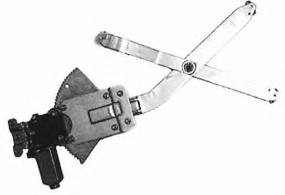 LEMFORDER 60480130 Подъемное устройство для окон