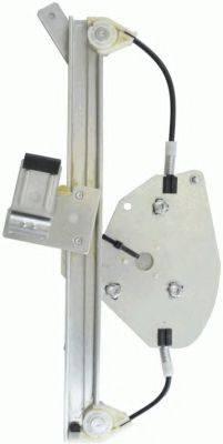 LEMFORDER 60804780 Подъемное устройство для окон