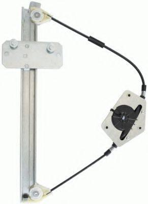 LEMFORDER 60806080 Подъемное устройство для окон