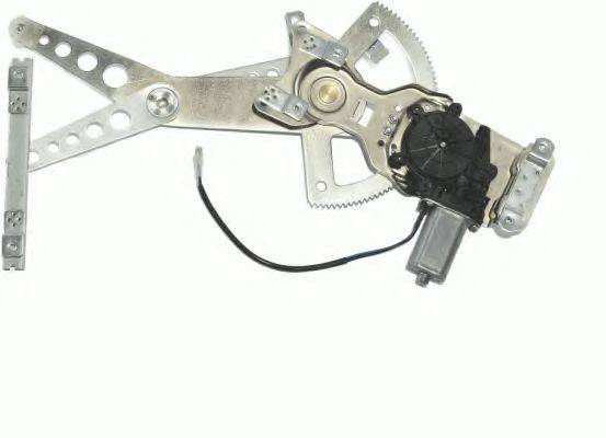 LEMFORDER 60807010 Подъемное устройство для окон