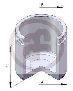 AUTOFREN SEINSA D025110 Поршень, корпус скобы тормоза