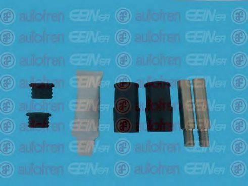 AUTOFREN SEINSA D7003C Комплект направляющей гильзы