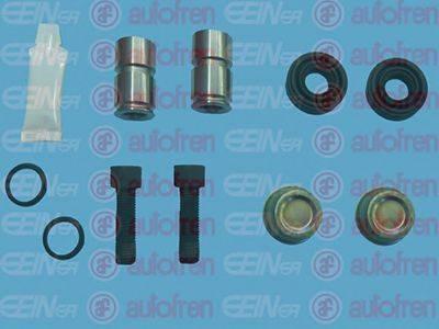 AUTOFREN SEINSA D7124C Комплект направляющей гильзы