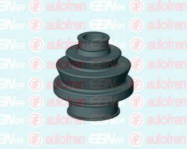 AUTOFREN SEINSA D8018 Комплект пылника, приводной вал