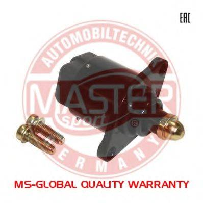 MASTER-SPORT 0951283PCSMS Поворотная заслонка, подвод воздуха