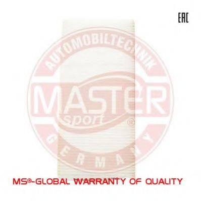MASTER-SPORT 3942IFPCSMS Фильтр, воздух во внутренном пространстве