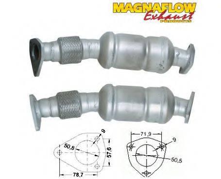 MAGNAFLOW 78805D Катализатор