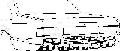 VAN WEZEL 3710136