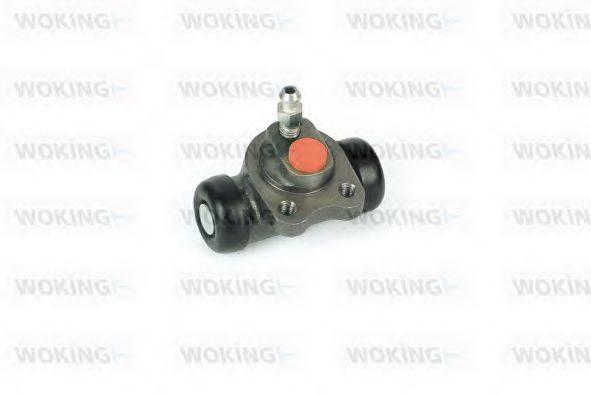 WOKING C151716 Колесный тормозной цилиндр
