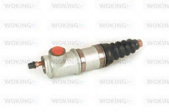 WOKING C172503 Рабочий цилиндр, система сцепления