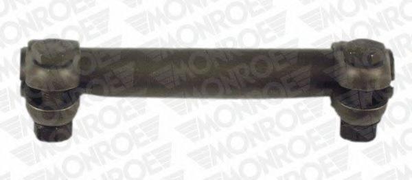 MONROE L2465 Трубка поперечной рулевой тяги