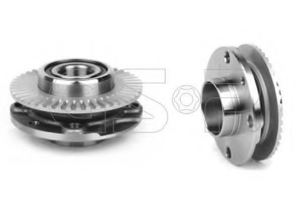 GSP 9230028 Комплект подшипника ступицы колеса