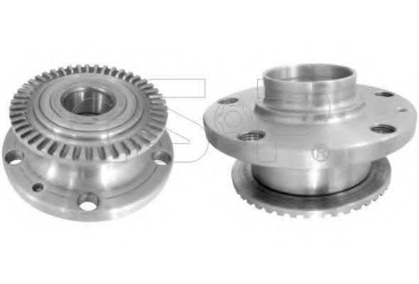 GSP 9232014 Комплект подшипника ступицы колеса