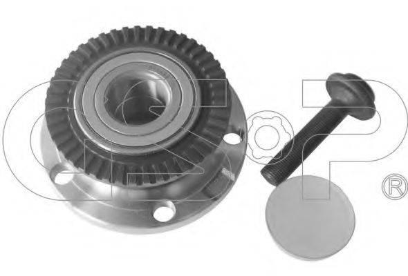 GSP 9232014K Комплект подшипника ступицы колеса