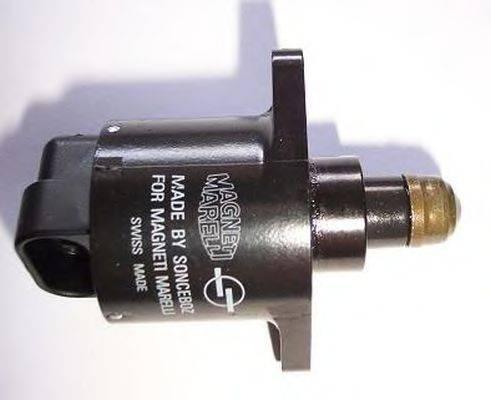 ACI - AVESA AMP052B3 Поворотная заслонка, подвод воздуха