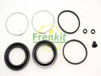 FRENKIT 248017 Ремкомплект, тормозной суппорт