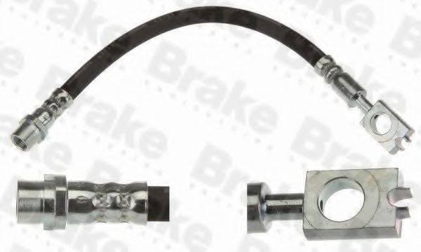 BRAKE ENGINEERING BH778628 Тормозной шланг