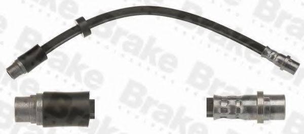 BRAKE ENGINEERING BH778677 Тормозной шланг