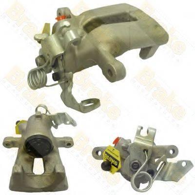 BRAKE ENGINEERING CA2579R