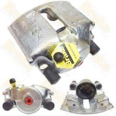 BRAKE ENGINEERING CA759 Тормозной суппорт