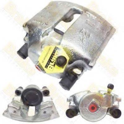 BRAKE ENGINEERING CA759R Тормозной суппорт