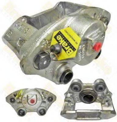 BRAKE ENGINEERING CA760 Тормозной суппорт