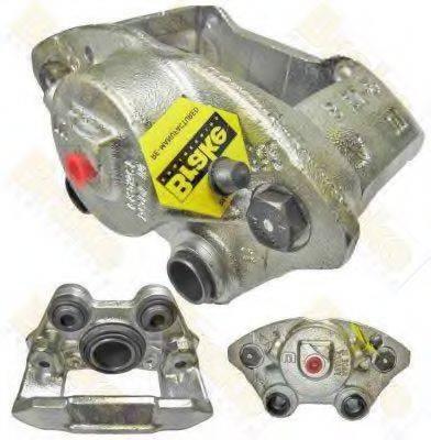 BRAKE ENGINEERING CA760R Тормозной суппорт