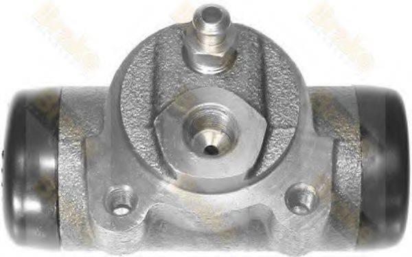 BRAKE ENGINEERING WC1274BE Колесный тормозной цилиндр