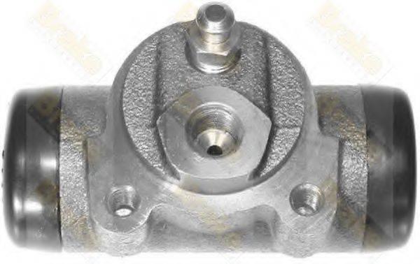 BRAKE ENGINEERING WC1460BE Колесный тормозной цилиндр