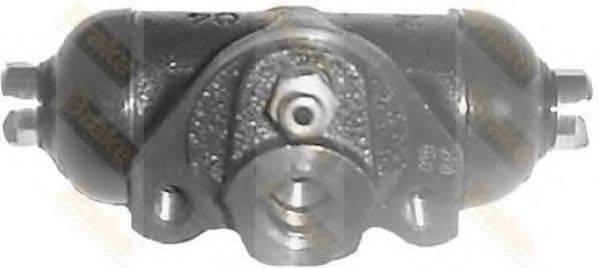BRAKE ENGINEERING WC1461BE Колесный тормозной цилиндр