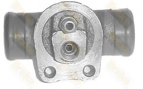 BRAKE ENGINEERING WC1687BE Колесный тормозной цилиндр
