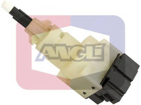 ANGLI 40048 Выключатель фонаря сигнала торможения; Выключатель, привод сцепления (Tempomat)