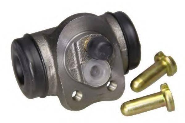 TEXTAR 34014000 Колесный тормозной цилиндр